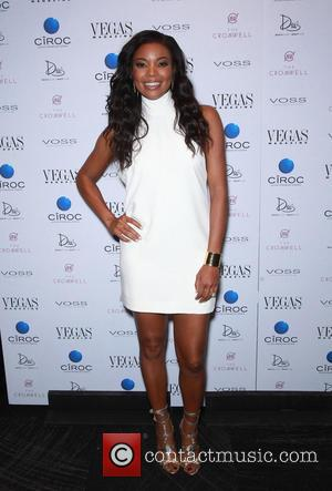 Gabrielle Union - Vegas magazine celebrates it's 11th anniversary with cover star Gabrielle Union at Drai's Beach Club - Las...