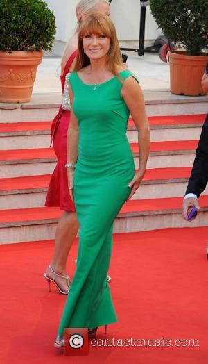 Jane Seymour - 54th Monte Carlo Television Festival opening ceremony - Arrivals - Monte Carlo - Saturday 7th June 2014