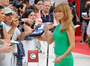 Jane Seymour - 54th Monte Carlo Television Festival opening ceremony - Arrivals - Monte Carlo - Saturday 7th June 2014