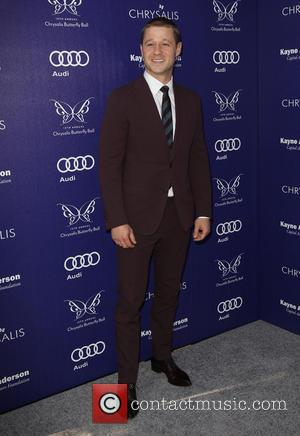 Benjamin McKenzie - 13th Annual Chrysalis Butterfly Ball held at a private residence in Bel Air - Arrivals - Bel...