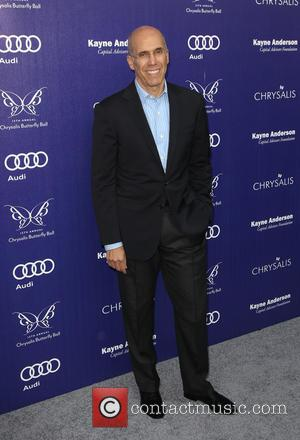 Jeffrey Katzenberg - 13th Annual Chrysalis Butterfly Ball held at a private residence in Bel Air - Arrivals - Bel...