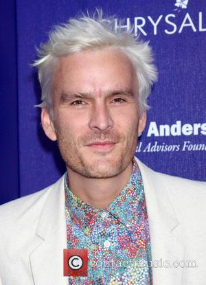Balthazar Getty - 13th Annual Chrysalis Butterfly Ball held at a private residence in Bel Air - Arrivals - Los...