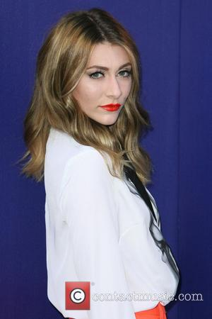 Amy Renee Heidemann of 'Karmin' - 13th Annual Chrysalis Butterfly Ball held at a private residence in Bel Air -...
