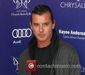 Gavin Rossdale - 13th Annual Chrysalis Butterfly Ball held at a private residence in Bel Air - Arrivals - Los...