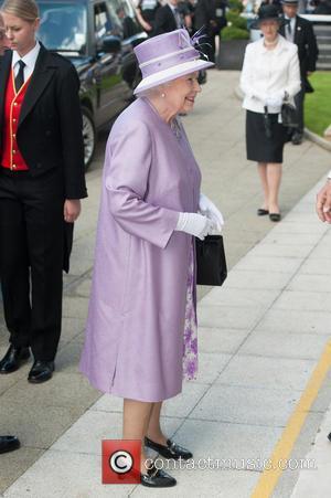 The Queen and Queen Elizabeth Ii