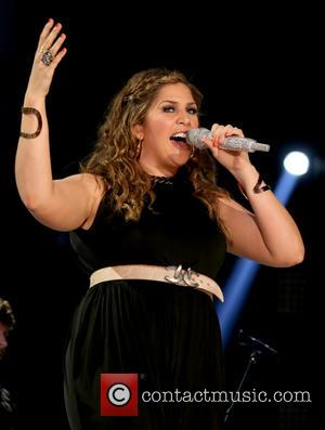 Lady Antebellum - 2014 CMA Music Festival Nightly Concerts at LP Field - Nashville, Tennessee, United States - Sunday 8th...