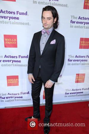 Constantine Maroulis - Actors Fund's 18th annual Tony Awards Party at the Skirball Center - Red Carpet Arrivals - Los...