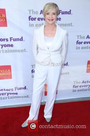 Florence Henderson - Actors Fund's 18th annual Tony Awards Party at the Skirball Center - Red Carpet Arrivals - Los...