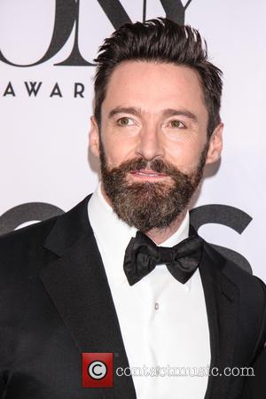 Tony Awards, Radio City Music Hall, Hugh Jackman, Deborra-lee Furness