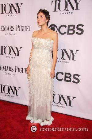 Maggie Gyllenhaal - The 68th Annual Tony Awards held at Radio City Music Hall - Arrivals. - New York, New...