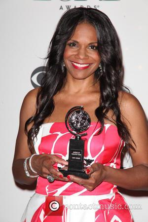 Audra McDonald Thanks Parents, NOT Hyperactivity Meds For Record Tony Win