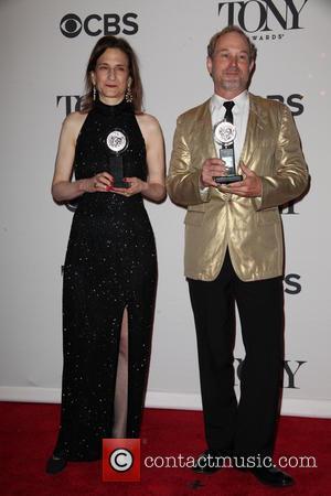 Natasha Katz and Kevin Adams