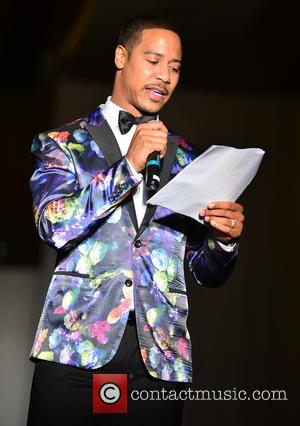 Brian J White - Models walk the runway during the 'Catwalk For Charity' to benefit children of Haiti at JW...