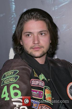 Thomas Mcdonell - Photocall for 'Arrow' and 'The 100' at Villamagna Hotel - Madrid, Spain - Monday 9th June 2014