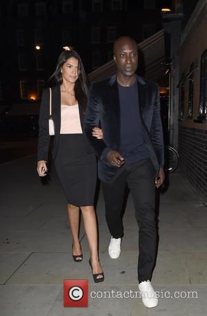 Ozwald Boateng - Celebrities at the Chiltern Firehouse restaurant - London, United Kingdom - Monday 9th June 2014