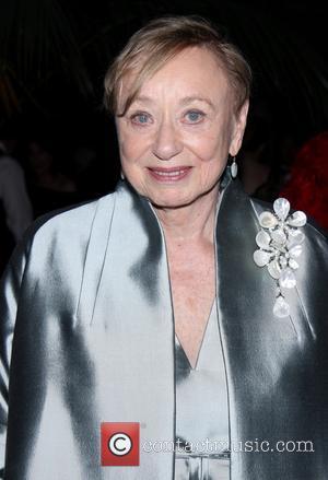 Jane Greenwood