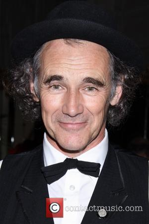 Mark Rylance - The 68th Annual Tony Awards After Party held at the Plaza Hotel. - New York, New York,...