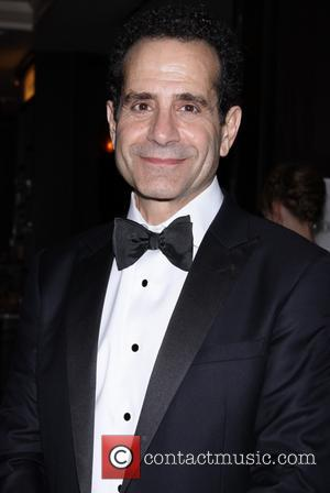 "Former ""Monk"" Star Tony Shalhoub Joins Showtime's ""Nurse Jackie"" As Season Regular"