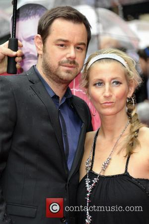 Danny Dyer - UK Premiere - 'The Hooligan Factory' at Odeon West End - Red Carpet Arrivals - London, United...