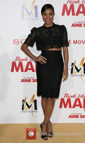 Gabrielle Union - 'Think Like A Man Too' Los Angeles premiere at the TCL Chinese Theater in Hollywood - Arrivals...