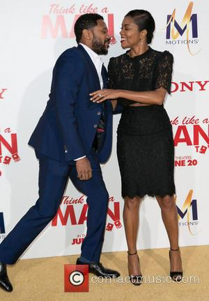 Guest and Gabrielle Union