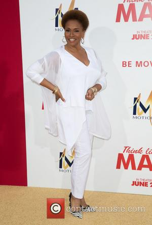 Jenifer Lewis - 'Think Like A Man Too' Los Angeles premiere at the TCL Chinese Theater in Hollywood - Arrivals...