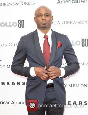 Wayne Brady - Apollo Spring Gala and 80th Birthday Celebration held at the Apollo Theater - Arrivals - New York...
