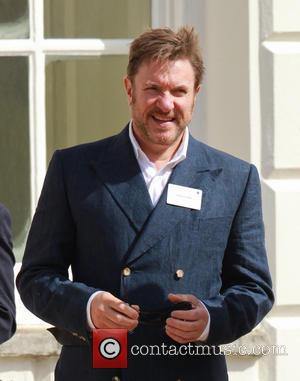 Simon Le Bon Signs Up For Yacht Race