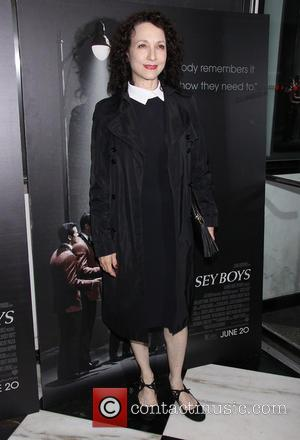 Bebe Neuwirth - Jersey Boys New York Special Screening held at the Paris Theatre - Arrivals. - New York, New...