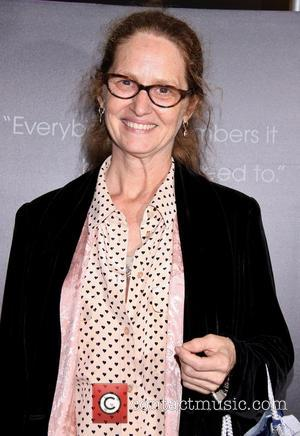 Melissa Leo - Jersey Boys New York Special Screening held at the Paris Theatre - Arrivals. - New York, New...