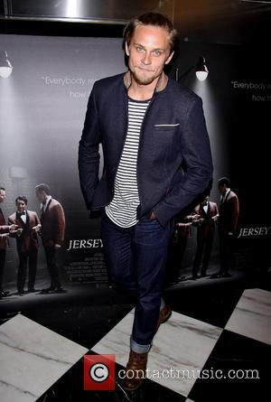 Billy Magnussen - Jersey Boys New York Special Screening held at the Paris Theatre - Arrivals. - New York, New...