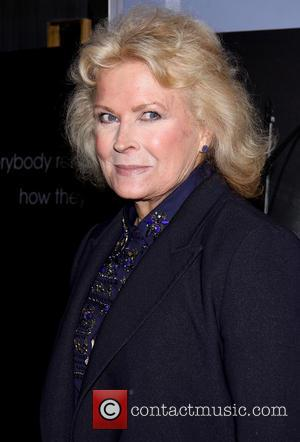Candice Bergen - Jersey Boys New York Special Screening held at the Paris Theatre - Arrivals. - New York, New...