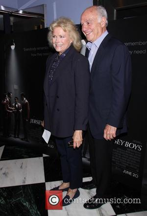 Candice Bergen and Marshall Rose