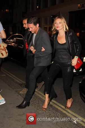 Kate Moss Torched Pete Doherty's Treasured Teddy Bear