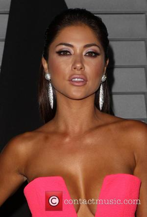 Arianny Celeste - MAXIM Hot 100 Celebration Event - West Hollywood, California, United States - Tuesday 10th June 2014
