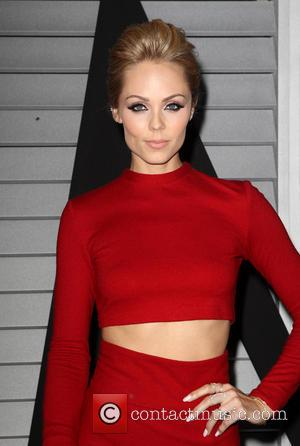 Laura Vandervoort - MAXIM Hot 100 Celebration Event - West Hollywood, California, United States - Tuesday 10th June 2014