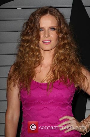 Rebecca Mader - MAXIM Hot 100 Celebration Event - West Hollywood, California, United States - Tuesday 10th June 2014