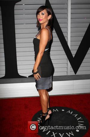 Cheryl Burke - MAXIM Hot 100 Celebration Event - West Hollywood, California, United States - Tuesday 10th June 2014