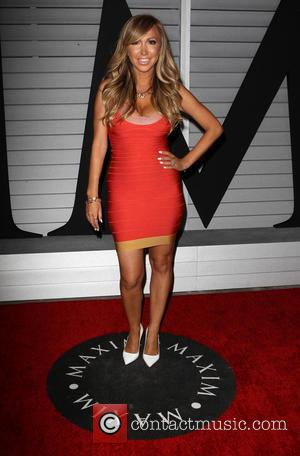 Diana Madison - MAXIM Hot 100 Celebration Event - West Hollywood, California, United States - Tuesday 10th June 2014