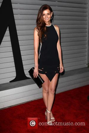 Lydia Hearst-Shaw - MAXIM Hot 100 Celebration Event - West Hollywood, California, United States - Tuesday 10th June 2014