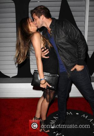Matt Lanter and Angela Stacy - MAXIM Hot 100 Celebration Event - West Hollywood, California, United States - Tuesday 10th...