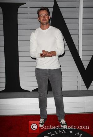 Scott Speedman - MAXIM Hot 100 Celebration Event - West Hollywood, California, United States - Tuesday 10th June 2014