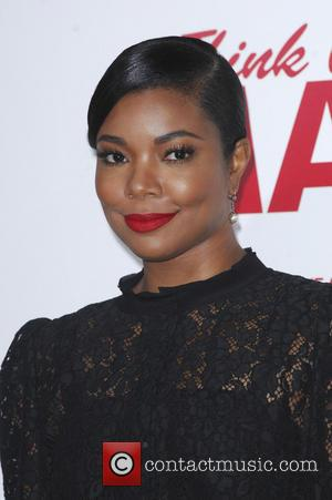 Gabrielle Union Contacts FBI After Topless Photos Of Actress Leak Online