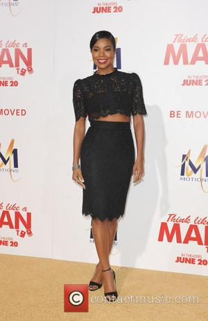 Gabrielle Union - Film Premiere Think Like A Man Too - Los Angeles, California, United States - Tuesday 10th June...