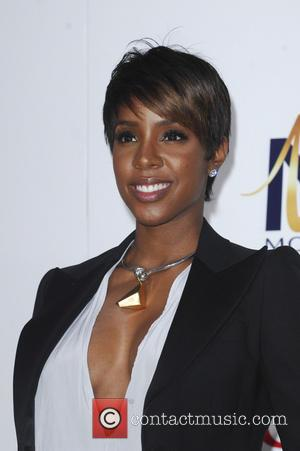 Kelly Rowland - Film Premiere Think Like A Man Too - Los Angeles, California, United States - Tuesday 10th June...