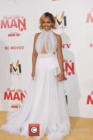 Meagan Good - 'Think Like A Man Too' Los Angeles premiere at the TCL Chinese Theater in Hollywood - Arrivals...