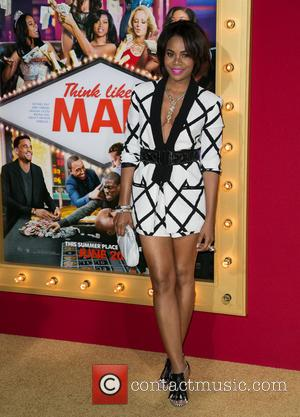 Regina Hall - Celebrities attend \Think Like A Man Too\ - Los Angeles Premiere at TCL Chinese Theater in Hollywood....