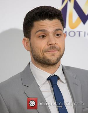 Jerry Ferrara - Celebrities attend \Think Like A Man Too\ - Los Angeles Premiere at TCL Chinese Theater in Hollywood....