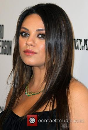 Mila Kunis Selling Off Los Angeles Home