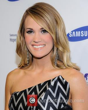 Carrie Underwood's Song 'Two Black Cadillacs' To Be Made Into TV Show
